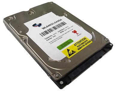 New 640GB 5400RPM 2.5