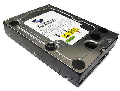 "WL (4000GB) 4TB 64MB Cache 7200RPM SATA 6Gb/s 3.5"" Hard Drive -PC, NAS, CCTV DVR"
