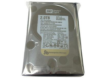 WD RE4 2TB 64MB Cache SATA3.0Gb/s 3.5