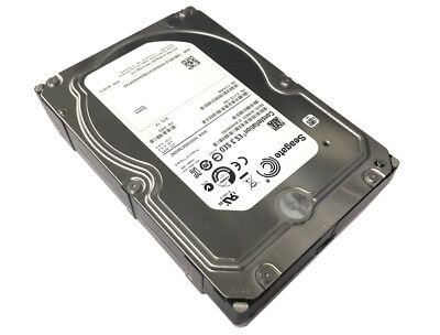 Seagate Constellation Es 4Tb 7200Rpm Sata 6Gb S 128 Mb Cache 3 5  Enterprise Hdd