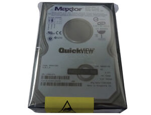 Maxtor 6L250R0 250GB 16MB 7200RPM 3.5