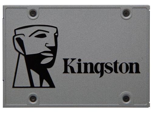 """Kingston SSDNow 240GB UV500 2.5"""" 7mm SATA 6.0Gb/s Internal Solid State Drive"""