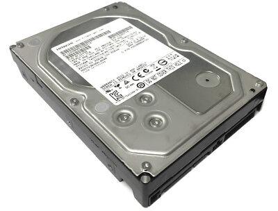 "Hitachi 3TB 7200RPM SATA3 3.5"" (Heavy Duty) Hard Drive -PC, NAS, RAID, CCTV DVR"