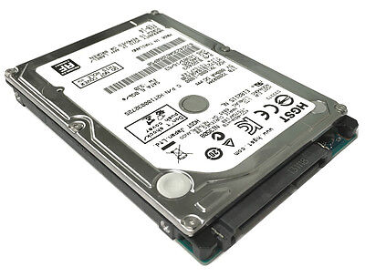 """HGST 0J22423 1TB 32MB Cache 7200RPM SATA III (6.0Gb/s) 2.5"""" Laptop Hard Drive"""