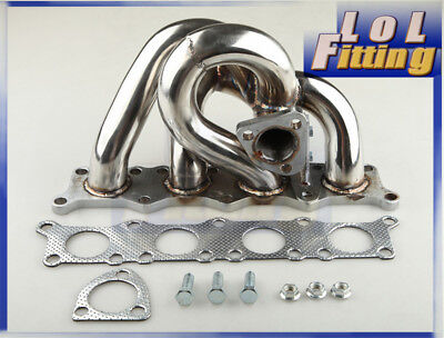 K04 Upgraded SS Bolt On Turbo Manifold For VW Passat Audi A4 Seat Ibiza 1.8t 20V for sale  United Kingdom