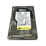 "WD RE WD4000FDYZ 4TB 64MB Cache 7200RPM SATA 6.0Gb/s 3.5"" Enterprise Hard Drive"