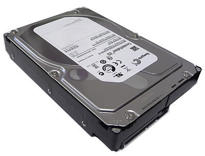 "Seagate ST32000644NS 2TB 7200 RPM 64MB Cache SATA 3.0Gb/s 3.5"" Hard Drive"