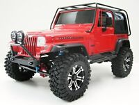 Looking for Jeep YJ Wrangler accessories