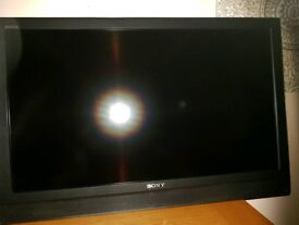 Large SONY TV Vivp Digital Dolby surround superb condition