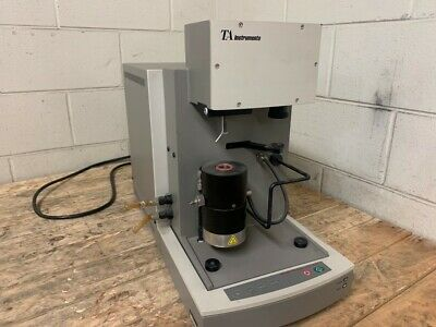 Ta Instruments Tga2050 Thermogravimetric Analyzer