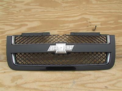 Used chevrolet trailblazer grilles for sale 2006 2009 chevy trailblazer grille grill oem publicscrutiny Choice Image