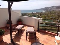 Luxury Penthouse in Nerja near Malaga