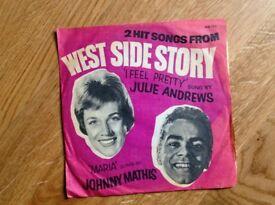 West Side Story vinyl