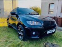 BMW, X6, Coupe, 2011, Semi-Auto, 2993 (cc), 4 doors