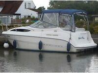 Bayliner 245 Motor Boat, 2003/2004