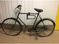 Hercules Cycles bike Made in England In great condition