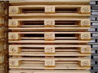 Deliver Wooden Pallets Eur/Epal Home Beds Furnitur