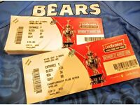 Challenge cup final tickets 2016