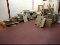 Job Lot of Various Kitchen Units £750 Or Nearest Offer