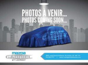 2015 Mazda MAZDA3 GS + 1 PROPRIO +  GARANTIE KM ILIMITE +