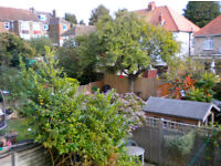 ONE BEDROOM FLAT TO RENT IN HOVE (2 MONTHS SHORT TERM RENTAL)