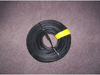 data cable CAT5E FTP 4P OUT approx 50 mtrs NEW