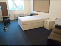 BIG DOUBLE ROOM ALL BILLS INCLUDED