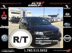 2015 Dodge Grand Caravan R/T | Family Friendly | Flexible