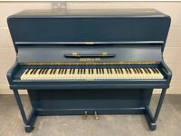 ***CAN DELIVER*** small MODERN STYLE KEMBLE UPRIGHT PIANO ***CAN DELIVER***