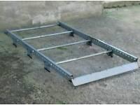 Toyota Hiace Roof Rack ( Vans, transit, transport, caddy berlingo)