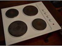 Moffat Electric Hob