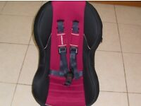 Mothercare Baby Kids Car Seat 9mths To 4yrs