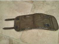 Genuine German Army Boot Gait