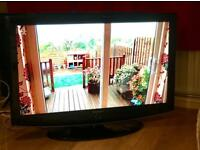 """40"""" SAMSUNG LCD TV FREEVIEW 3 X HDMI CAN DELIVER."""