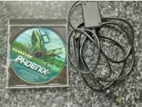 Phoenix filght sim