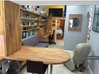 Studio flat in Marshworth, Milton Keynes, MK6 (#1114777)