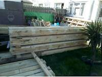 Good quality timber for sale