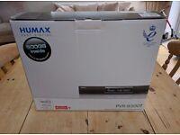 Humax PVR 9300T (500GB)