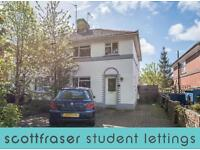 4 bedroom house in Morrell Avenue, East Oxford,