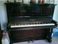Piano - Morton Bros & Co London.