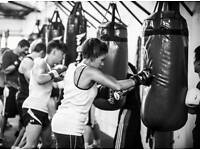G90 Boxing Classes - Crouch end