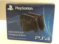 PS4 Dual control charging station
