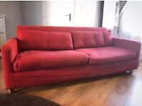 Habitat 4-Seater Sofa Couch FREE TO PICK UP