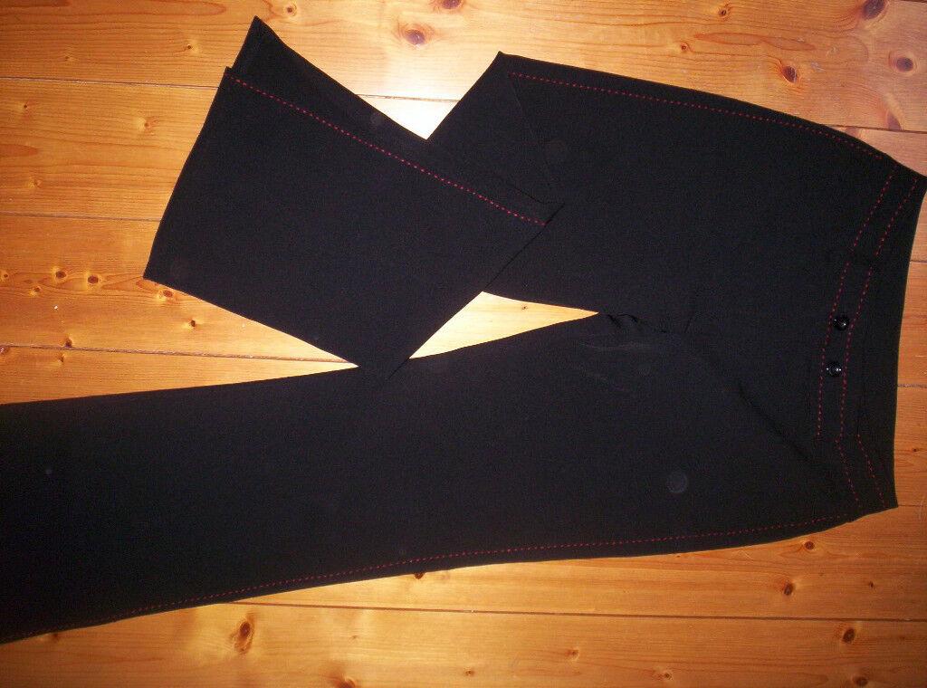 Pantalon fluide - t 40