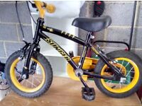 Child First Bicycle