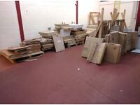Job Lot of Various Kitchen Units £1,000 Or Nearest Offer