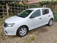 Dacia Sandero 2015 1.2L Petrol!