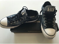 Washed Out Looking Like Converse UK size 7