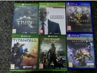 Games!!!!