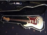 """Fender"" Stratocaster Electric Guitar"